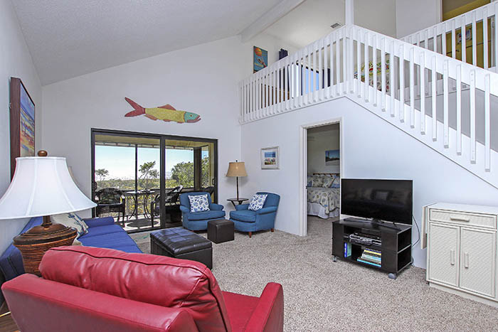 Seagrape Village Sanibel Island Vacation Rental