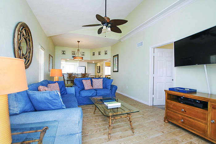Shell Island Beach Club Sanibel Island Vacation Rental