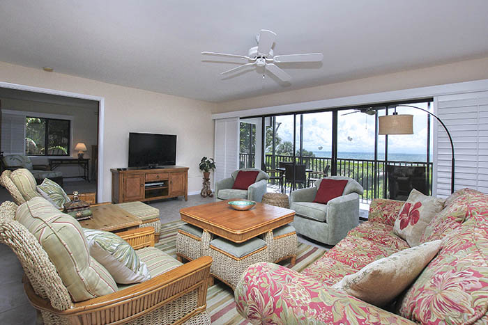 Shorewood 1B Sanibel Island Vacation Rental