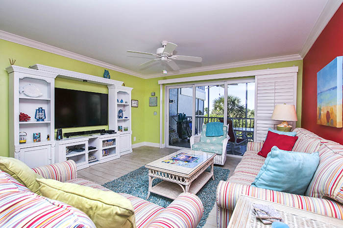 South Seas Beach Villa Sanibel Island Vacation Rental