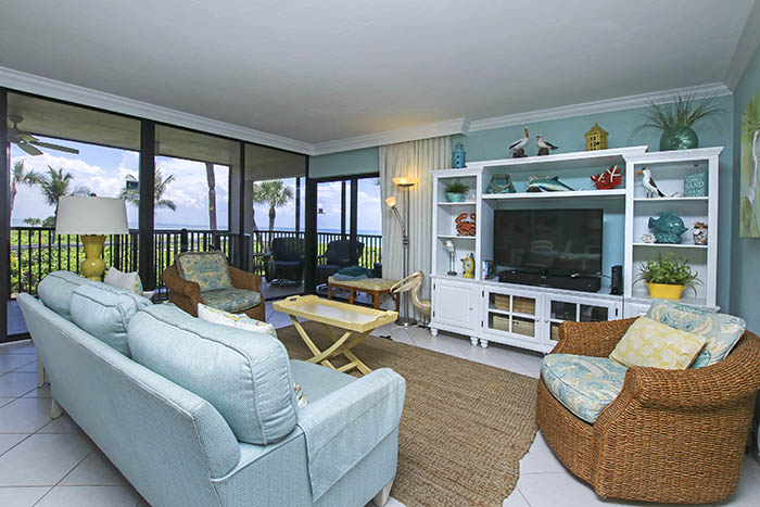 Sundial R206 Sanibel Island Vacation Home