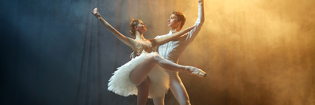 Performers in the Ballet