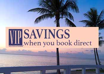 Save on sanibel and captiva rentals by booking direct with VIP