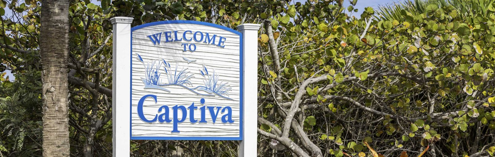 Welcome to Captiva Sign