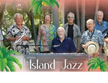 Island Jazz Concerts