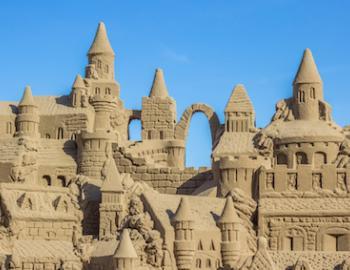 Sand Sculputre30