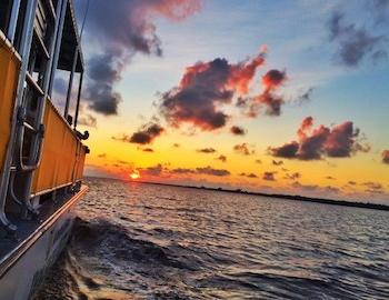 Sanibel Sunset Cruise