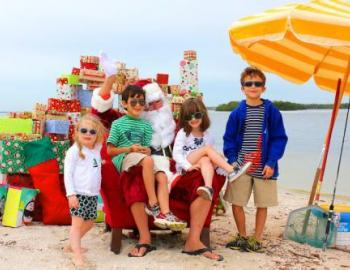 Sanibel Christmas
