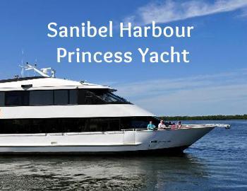 Sanibel Island Pontoon Boat Rentals