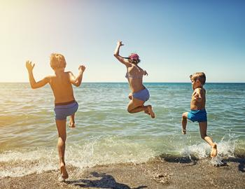 Family Activities on Sanibel