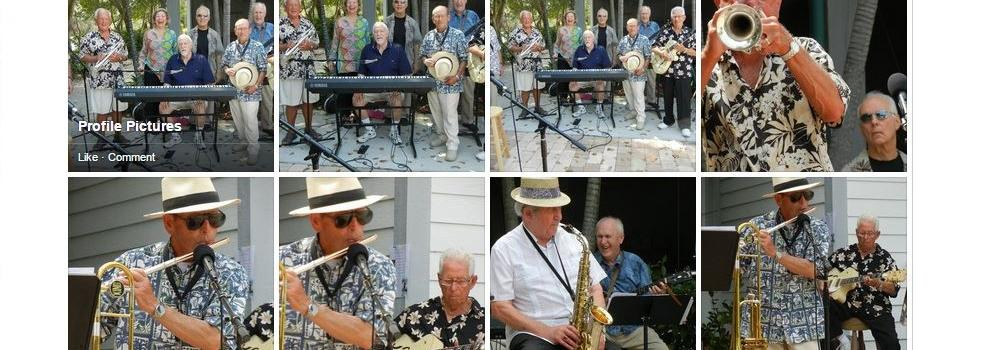 Island Jazz Sanibel