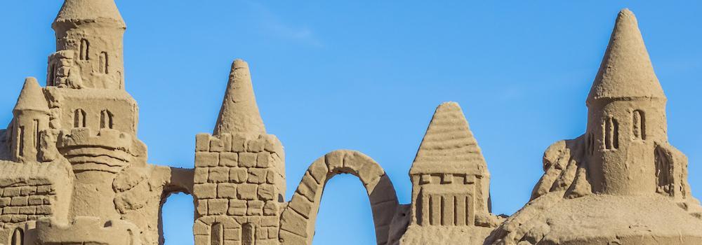 Sandscuplting Competition