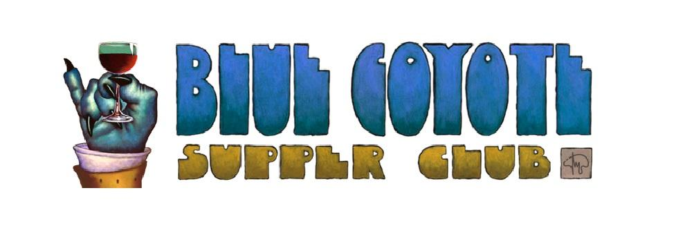 Blue Coyote Supper Club