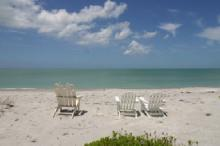 Enjoying Sanibel