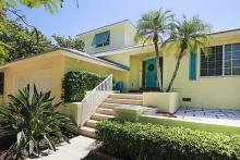 sanibel island vacation home