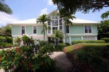 family tides sanibel island vacation home