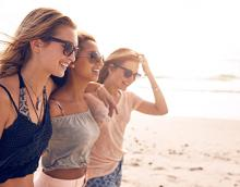Girls Weekend Sanibel Island