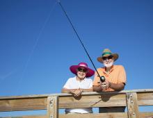 Sanibel Island Fishing