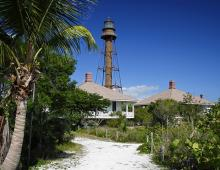 Sanibel Lighthouse and Trail