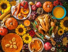 Restaurants Open Thanksgiving Sanibel